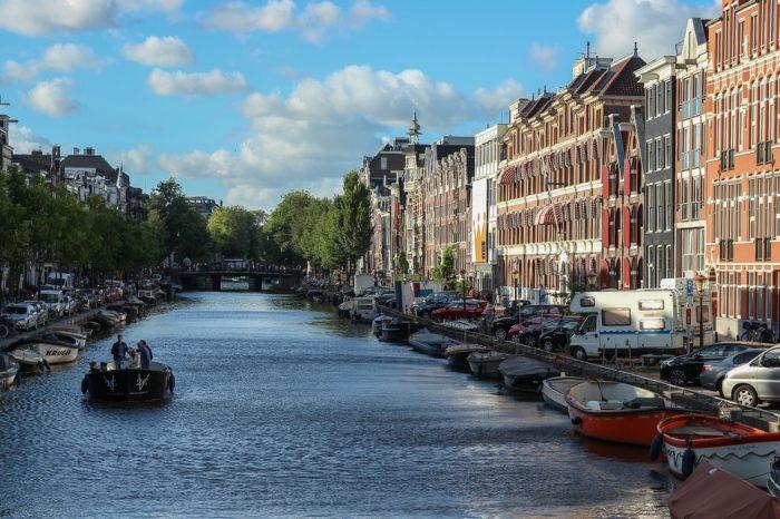 Екскурзия Амстердам, Холандия